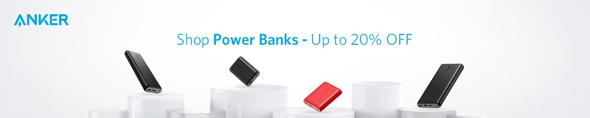 Anker-Power-Banks