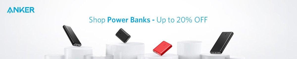 Anker-Power-Banks